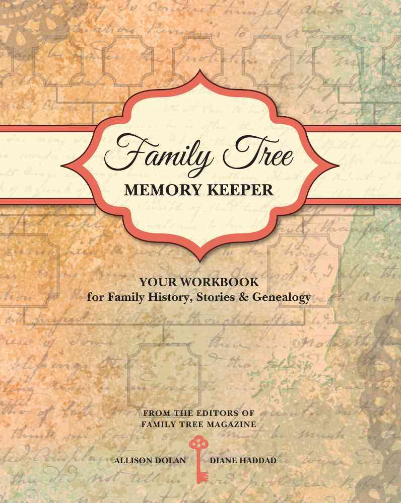 Family Tree Memory Keeper By Dolan, Allison/ Haddad, Diane